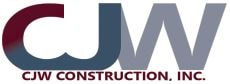 CJW CONSTRUCTION, INC.